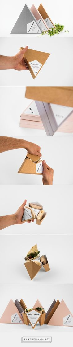 Student: Møller/Barnekow — The Dieline - Branding & Packaging... - a grouped images picture - Pin Them All