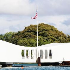 Happy 4th of July!! :flag_us: It's easy to forget historical events and the sacrifices made during our normal day to day life. Last week when we were in Hawaii we visited Pearl Harbor. Even though I spent most of our visit chasing Lawson around, I still f