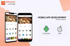 Riziliant Technologies is a top software development company trusted by many enterprises & startups across the globe. Book free consultation for custom software development services. Ios Application Development, Iphone App Development, Mobile App Development Companies, Software Development, Mobile Technology, Delhi Ncr, Digital Marketing Services, Netherlands, Online Business