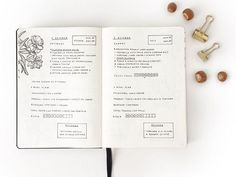10 pages that set the bullet journal apart from your normal diary