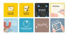 8 e-books gratuitos de marketing digital