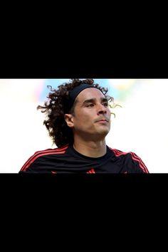 Guillermo Ochoa #NetherlandVsMexico #WorldCup