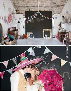 photo booth ideas | VIA #WEDDINGPINS.NET