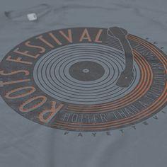 Festival Artwork | B-Unlimited | Store