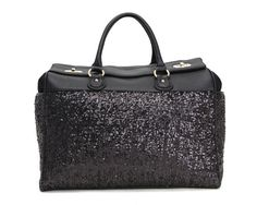 Anais Weekend Satchel by Deux Lux