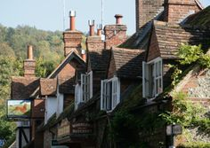 10 villages in Buckinghamshire that are almost too picturesque