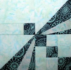 (7) Name: 'Quilting : Wyoming Dragonfly Quilt Block Tutorial