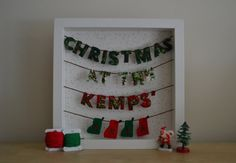 Hey, I found this really awesome Etsy listing at https://www.etsy.com/uk/listing/472815244/personalised-christmas-frame-christmas