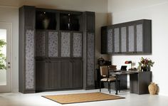 california king murphy bed | Wall Beds / Murphy Beds contemporary bedroom