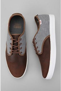 Vans Ludlow - perfect looking pair of sneakers.
