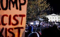 84 procent Američanů uznává Trumpa jako legitimního prezidenta | SECURITY MAGAZÍN