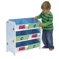 VENTA JUGUETERO INFANTIL DE MADERA, DIBUJO COCHES. 66EEV01N, IndalChess.com Tienda de juguetes online y juegos de jardin