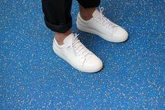 J'aime tout chez toi - Paul & Joe x national Standard sneakers