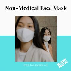 Buy Triple-Layer Non-Medical Mask from HY Supplies Inc.Soft, Washable & Reusable. Available in 8 Colors. #non-medicalmask #facemask #facemaskforsale #nontoxicclothfacemask #nonmedicalclothfacemaskforsale