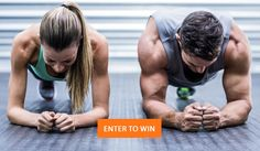 ThinkitDrinkit.com  Like our Facebook page and enter to win a custom kit of supplements to support your workout's endurance, hydration, recovery and performance needs. This kit will be specifically tailored to your fitness activities and goals.