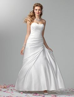 Wedding Dress And Shoes 499 South Brunswick