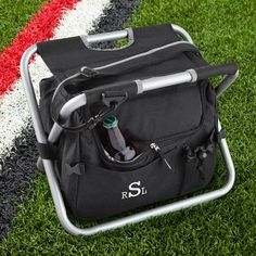 Our Sit 'n Sip cooler/sports stool is a great gift for your favorite soccer mom or sports aficionado. Attractive and sturdy, this personalized insulated cooler has plenty of room for your favorite drinks and snacks as well as extra pockets for your Wedding Favors Unlimited, Unique Wedding Favors, Unique Weddings, Wedding Gifts, Wedding Ideas, Summer Weddings, Rustic Wedding, Fathers Day Sale