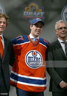 Connor McDavid Connor Mcdavid, Marc Andre, Edmonton Oilers, National Hockey League, Hockey Players, Eye Candy, Club, Sports, Hs Sports