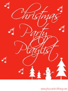 christmas party playlist a list of fun holiday songs the pleasantest thing christmas songs - Christmas Party Songs