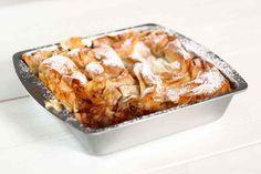 Apple Recipes, Sweet Recipes, Pie Co, Filo Pastry, Jus D'orange, Biscotti, Apple Pie, Tofu, Macaroni And Cheese