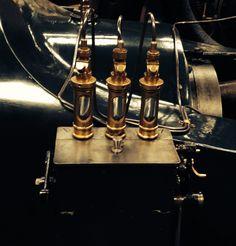 Brass engineering