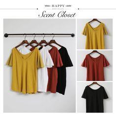 향기옷장에는 기본 티셔츠도 특별해❤️ Scent Closet 브이넥 날개 티셔츠!! 향기옷장을 검색하세요~ 어디서나!  상품은 요기! http://m.storefarm.naver.com/perfumedress/products/2026030564  #ootd #ootd💗 #여자티셔츠 #여자티셔츠추천 #예쁜티셔츠 #이쁜티셔츠 #기본티 #여자기본티 #신상티셔츠 #티셔츠코디 #데이트룩 #여친룩 #티셔츠추천 #여자티셔츠추천 #예쁜티셔츠추천 #향기옷장 #scentcloset #shoppingmall #dailylook #남자가추천하는옷 #여자옷 #예쁜여자옷 #여자쇼핑몰 #여자옷쇼핑몰 #이거실화냐 #실화냐 #여름티셔츠 #여름티셔츠추천 #여자여름 #여름여자 #여름여자디셔츠