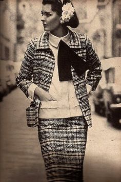 Chanel, 1966
