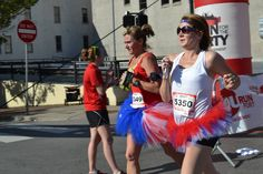 4th of july 10k nashville