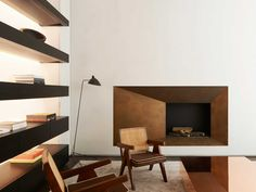 Obumex | Living Room | Shelves | Design Furniture | Armchair