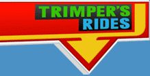 Trimpers Rides and Amusements - Rides for kids and adults at the Ocean City MD Boardwalk