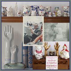 My Grandfather, R.V. Ganz Rv, Pictures, Home Decor, Photos, Motorhome, Decoration Home, Room Decor, Home Interior Design, Camper