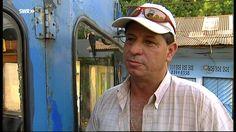 Eisenbahn Romantik: Mit dem Zug durch Costa Rica Doku (2009)