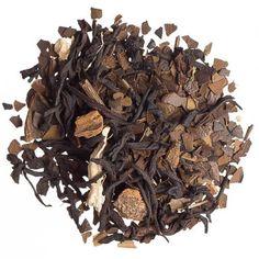 Roasted Mate Chai Tea from Culinary Teas