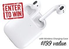 how to get a free airpod replacement how do i get free airpods apple airpod giveaway 2019 compare bose soundsport free and apple airpods how to get real airpods for free Make Money Online, How To Make Money, Website Promotion, Apple Airpods 2, Apple Brand, Airpod Case, Enter To Win, Free Iphone