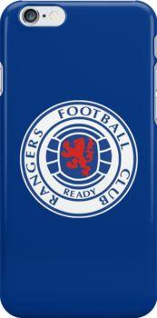 Cup//Mug WATP can be personalised 1872 Glasgow Rangers FC Football Fan