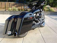 #motorcycles FLHR ROAD KING Harley Devidson