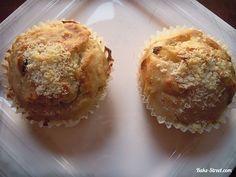 Hoy voy a sugeriros otra modalidad de muffin. En esta ocasión todo lo opuesto a dulce, ya que probablemente alguna vez recibiremos en casa invitados que son más de gustos salados o para premiarnos con un buen tentempié en una tarde como la de hoy. Su textura es muy tierna y recuerda un poco a …