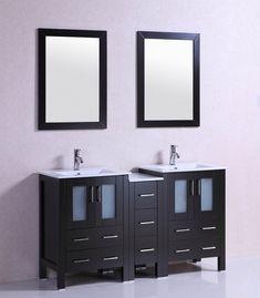 33 best zebra grey bathroom vanities images gray bathrooms grey rh pinterest com