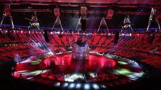Opening Ceremony - 2012 Olympics | London 2012