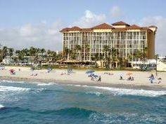 Wyndham Deerfield Beach Resort (Deerfield Beach, Florida)