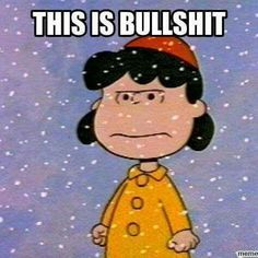 """""""We all know that Christmas is a big commercial racket."""" - Lucy Van Pelt, A Charlie Brown Christmas Charlie Brown Und Snoopy, Charlie Brown Quotes, Charlie Brown Christmas, Lucy Van Pelt, Peanuts Quotes, Snoopy Quotes, Snoopy Love, Snoopy And Woodstock, Snoopy Pictures"""