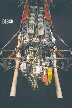 pinterest.com/fra411 #vintage #F1