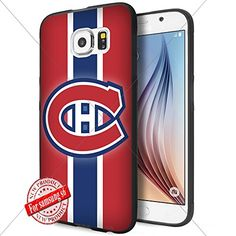 Montreal Canadiens NHL Logo WADE7933 Samsung s6 Case Protection Black Rubber Cover Protector WADE CASE http://www.amazon.com/dp/B016MZQMK8/ref=cm_sw_r_pi_dp_maHnwb059DQ92