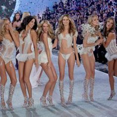 Victoria's Secret Model Workout: 10-Minute Fat-Blasting Circuit