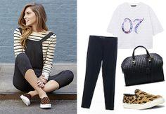 스포티즘에 녹아든 '진화한 슬립온' 스타일링 TIP http://www.fashionseoul.com/?p=26952