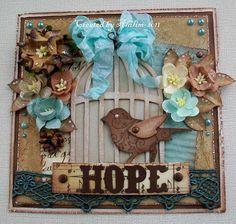 "I ""HOPE"" to do something like this someday~!"