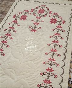 seccade Prayer Rug, Baby Knitting Patterns, Embroidery Stitches, Bohemian Rug, Cross Stitch, Carpet, Rugs, Instagram, Cross Stitch Rose