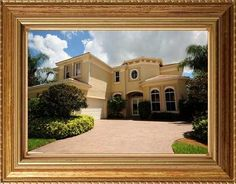 310 Vizcaya Dr, Palm Beach Gardens l Mirasol estate homes.