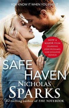 Nicolas Sparks - Safe Haven