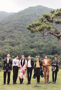 Bts Boys, Bts Bangtan Boy, Jimin Jungkook, Bts Taehyung, K Pop, Bts Summer Package, Bts Group Photos, The Scene, I Love Bts